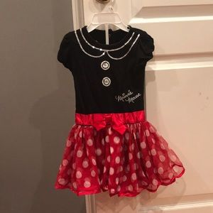 Disney baby 24 month dress